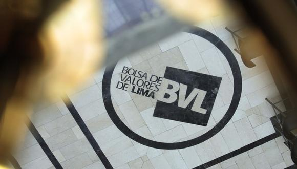 La Bolsa de Valores de Lima (BVL.) (Foto: Diana Chávez | GEC)