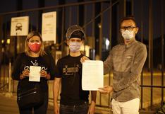 El Agustino: denuncian cremación colectiva e irregular en el cementerio El Ángel