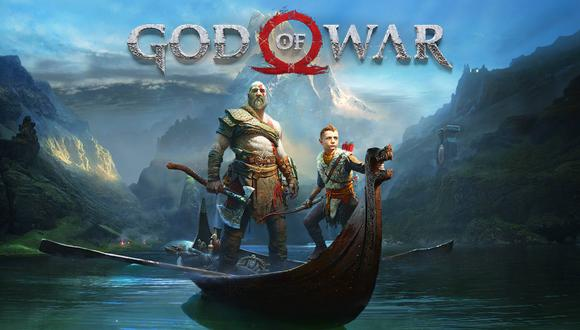 God of War. (Difusión)