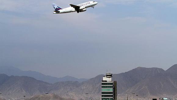 Ádex: Sobrecostos logísticos aéreos alcanzan los US$20 millones
