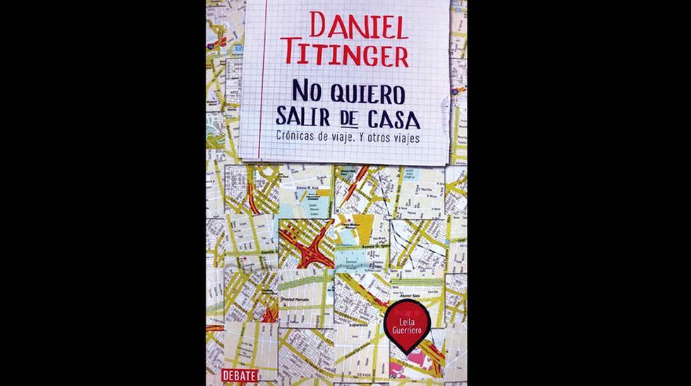 Nuevos títulos llegan a la sección cultural de la revista Somos por recomendación de Dante Trujillo. (Foto: Difusión)