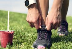 Toma nota: 8 snacks saludables para corredores