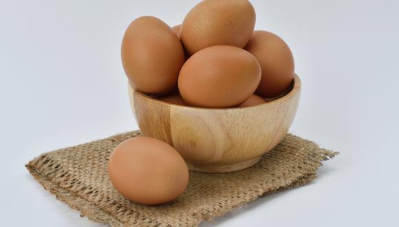 Los huevos se pueden consumir una vez caducados. (Pexels)