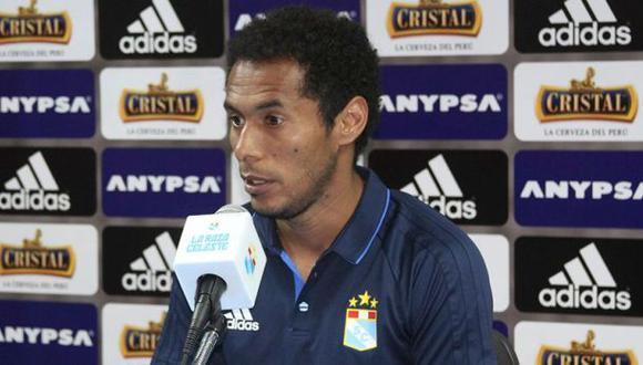 Cristal: Carlos Lobatón criticó duramente a la prensa
