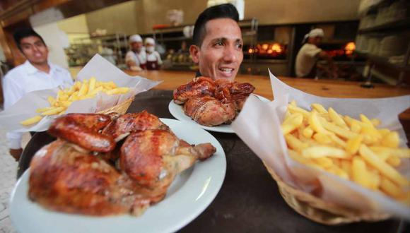 7 de los mejores lugares para comer pollo a la brasa en Lima - 1
