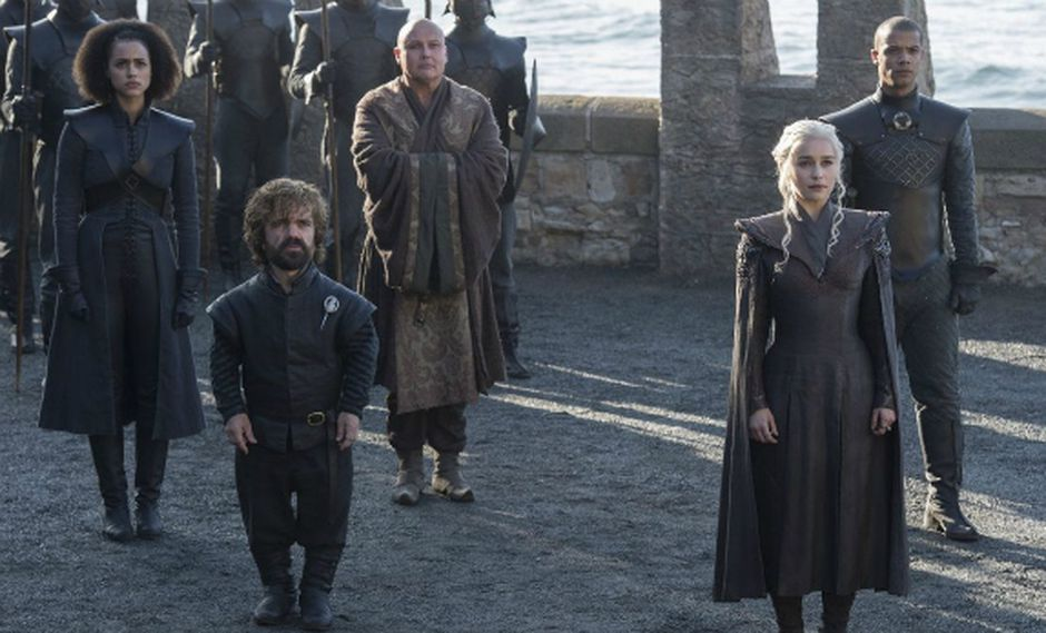 """Game of Thrones"" se acaba, pero HBO desarrolla 4 'spin-offs'"