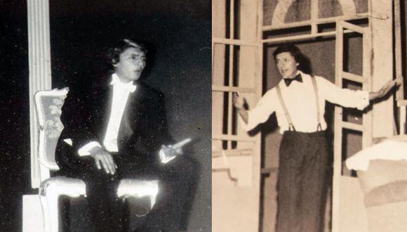 Desde finales de los años sesenta, el actor Adolfo Chuiman se dedicó en cuerpo y alma al teatro. Su incursión en la TV data de 1980.