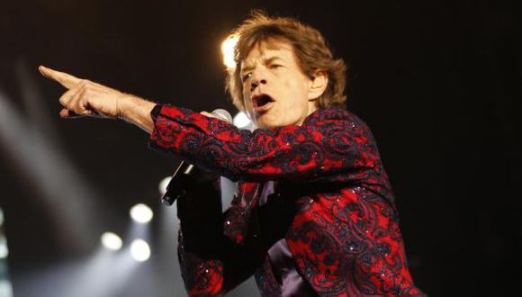 Rolling Stones en México: Jagger bromea sobre Sean Penn en show