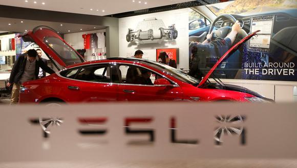 ¿Tesla incursionando en la industria de los videojuegos? (Foto: Reuters)