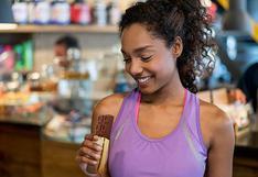 #YoMeQuedoEnCasa: Chocolate negro, un aliado para tu entrenamiento