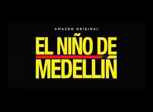 """J Balvin estrena tráiler de su documental """"El Niño de Medellín"""""""