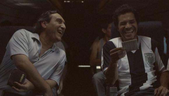 """F-27"": tráiler final del filme sobre la tragedia de Alianza"