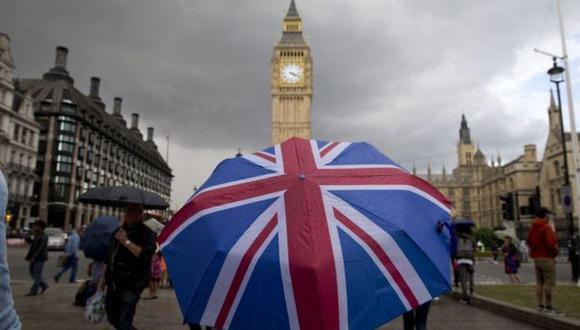 Llegó el día de la salida de Reino Unido de la Unión Europea. (Foto: Getty Images, vía BBC Mundo).