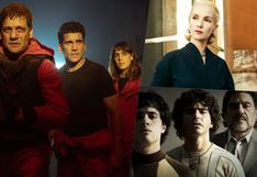"""""""La casa de papel"""" se acaba: ¿Cuál será la próxima gran serie en español?"""