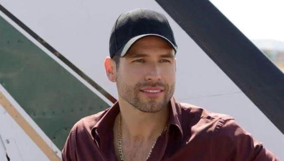 """Rafael Amaya fue el protagonista de la popular serie """"El señor de los cielos"""". (Foto: IMDB)"""