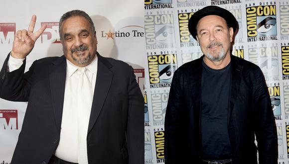 Willie Colón y Rubén Blades compartieron una carrera juntos a finales de los 70 e inicios de los 80. (Foto: Agencia)