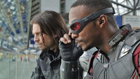 """Marvel Studios confirmó el inicio del rodaje de """"The Falcon and the Winter Soldier"""" en noviembre de 2019. (Foto: Marvel Studios)"""