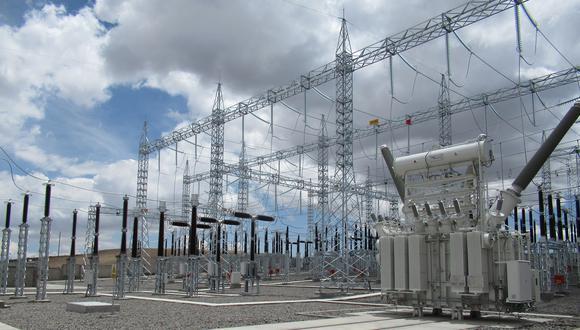 La subestación Chilota asegurará el abastecimiento de energía eléctrica para el megaproyecto minero Quellaveco.