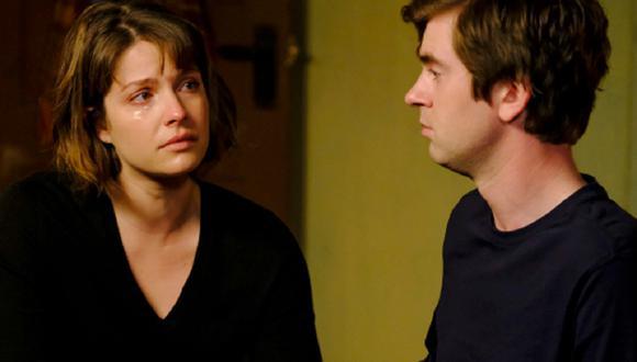 """¿Qué pasará finalmente con Lea y Shaun en """"The Good Doctor""""? (Foto: ABC)"""