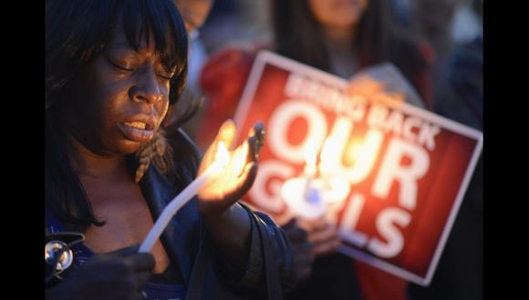Nigeria: Colegios cierran en protesta por secuestro de niñas