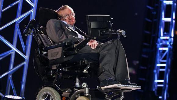 Hawking vivió muchos más años de lo esperado por quienes le diagnosticaron su esclerosis. (Foto: Dany Kitwood/Getty)