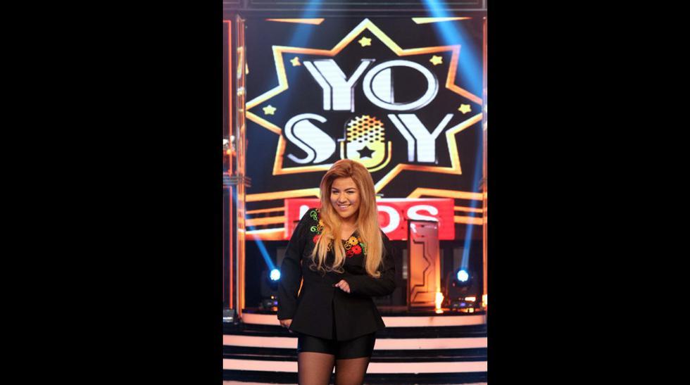 """""""Yo soy Kids"""": los finalistas del programa de talentos - 4"""