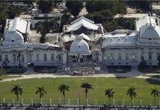 Las fotos más impactantes del poderoso terremoto que devastó Haití hace 10 años