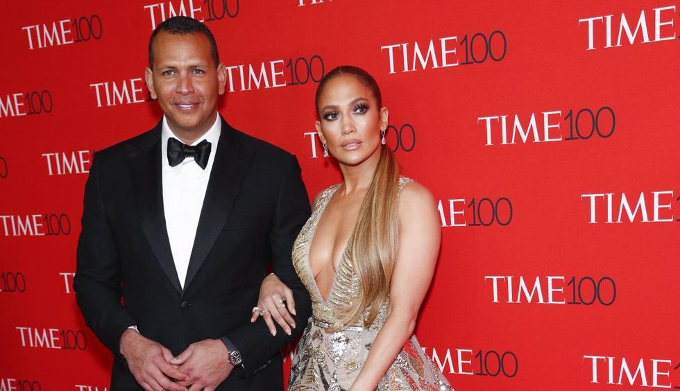 Jennifer Lopez y Álex Rodríguez tienen una sólida relación desde 2017. (Foto: EFE)