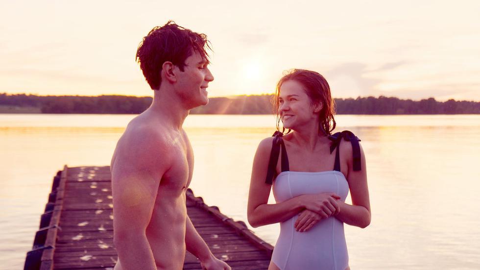 Netflix 11 Películas Románticas Escondidas Perfectas Para Ver En La Noche De San Valentín Amor Romance Ver Online Viu El Comercio Perú