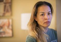 Mujer pierde a sus tres hijos y a su madre tras intentar protegerse del frío con una chimenea en Texas