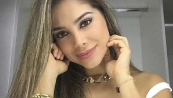 """Vanessa Jerí se hizo conocida por interpretar a Carola Olazo, una de las hermanas 'Terremoto', en """"Mil oficios"""". (Foto: Vanessa Jerí/ Instagram)"""