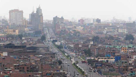 """""""Lima, ciudad de asombros y desencantos"""" [COLUMNA]"""