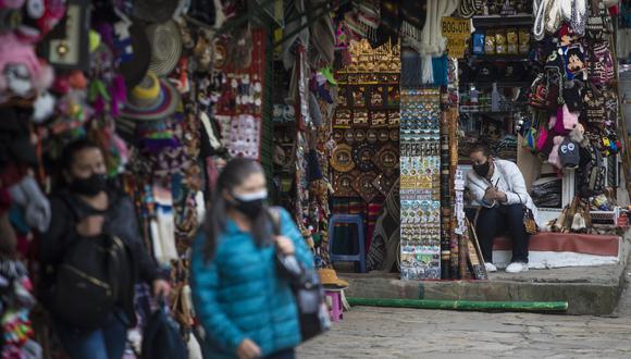 Coronavirus en Colombia | Últimas noticias | Último minuto: reporte de infectados y muertos hoy, martes 15 de diciembre del 2020 | Covid-19 | Ivan Valencia/Bloomberg