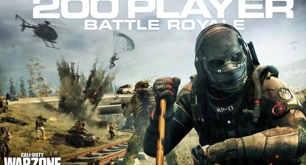 La nueva actualización de la temporada 4 recargada de Call of Duty: Modern Warfare ahora incluirá 200 jugadores en Warzone. (Fotos: Blog de PlayStation Latinoamérica)