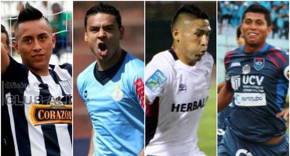 Torneo del Inca: radiografía de los cuatro semifinalistas