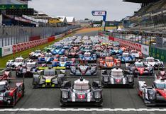 24 Horas de Le Mans: competencia se aplaza por pandemia de coronavirus | FOTOS