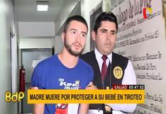 Callao: condenan a 20 años de cárcel a sujeto que mató a madre de familia durante balacera