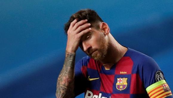 Lionel Messi es considerado uno de los mejores jugadores en la historia del fútbol y hasta ahora toda su carrera deportiva la hizo en el FC Barcelona | Foto: Reuters
