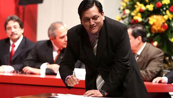 Presidente de Diálogo Vecinal fue excluido de lista de Villarán