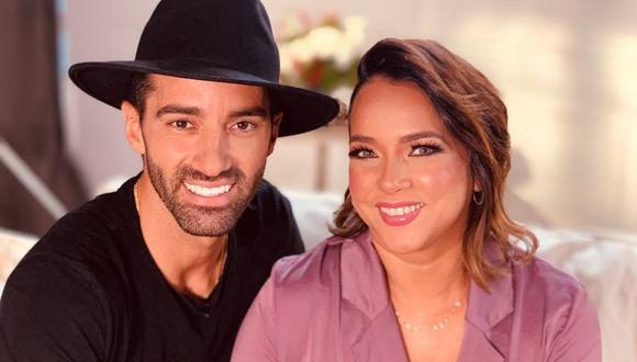 Adamari López y Toni Costa pusieron fin a su relación de 10 años. (Foto: @Toni)