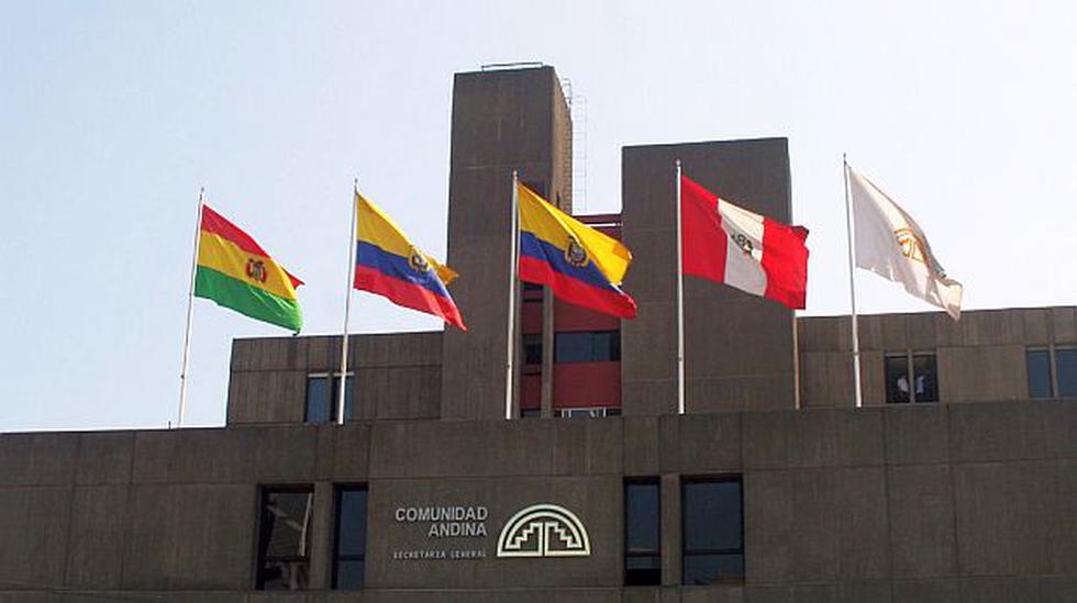 ¿Llegó el momento de la separación de la Comunidad Andina? - 1