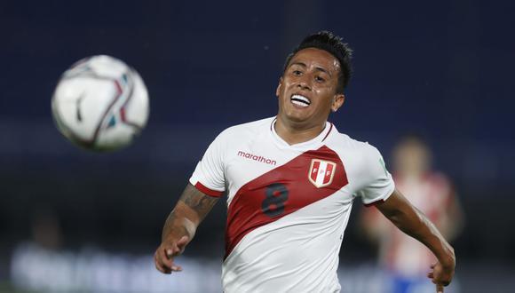 Perú vs. Colombia: esta sería la fecha y horario del partido por las Eliminatorias Qatar 2022. (Foto: AP)