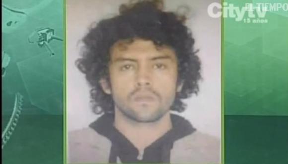 Colombia: Capturan al hombre que atacó con ácido a una mujer