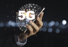 La red 5G continúa en despliegue en el Perú