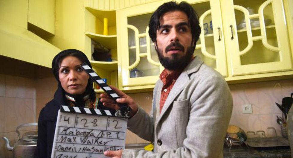 Nunca antes visto: Serie de televisión feminista en Afganistán