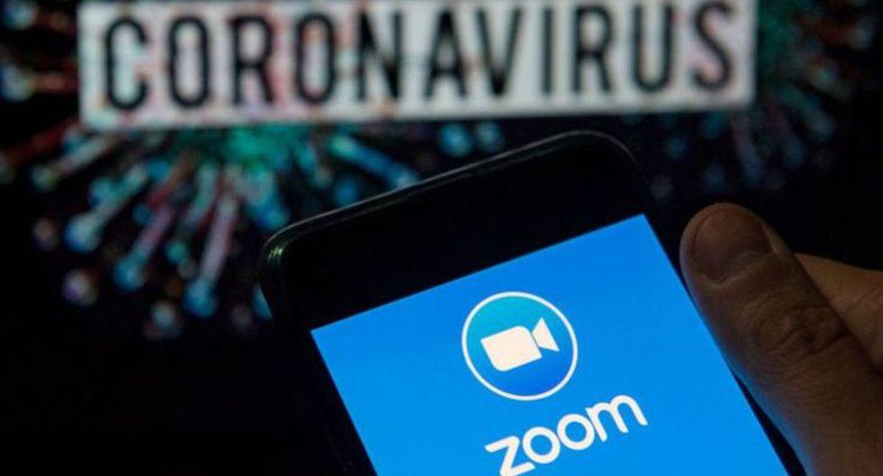 La simplicidad y rapidez de Zoom para organizar reuniones es uno de sus puntos fuertes. (Foto: Getty)