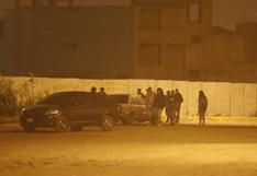Sujeto ataca  violentamente a una mujer luego de fiesta clandestina en Carabayllo