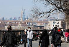 Coronavirus USA: ¿Cuáles son los puntos de distribución de mascarillas en Nueva York?