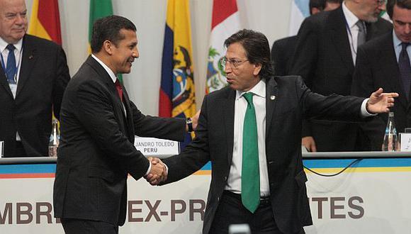 """""""Perú Posible debe separarse totalmente del Gobierno de Humala"""""""