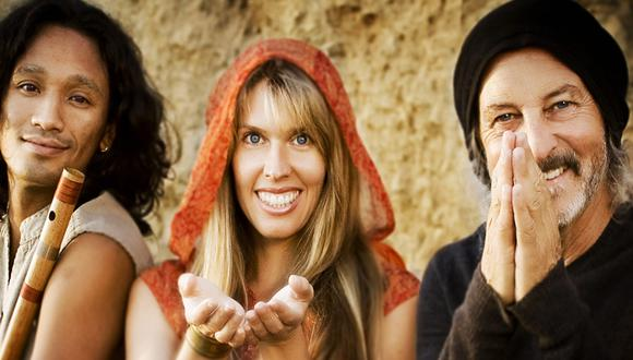 Música para el alma: Deva Premal traerá sus mantras a Lima